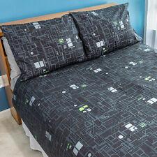 Star Trek Borg Queen Duvet Cover and Pillowcases! Brand New