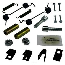 Parking Brake Hardware Kit fits 2004-2009 Hummer H2  ACDELCO PROFESSIONAL BRAKES