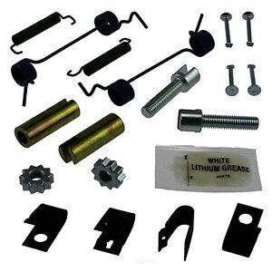 Parking Brake Hardware Kit Rear ACDelco 18K1618