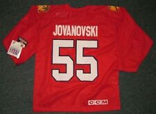 904315fae Ed Jovanovski NHL Fan Apparel   Souvenirs