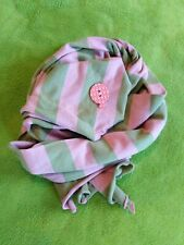 Kali Sling Cuddle Up. Pink/Green. Excellent Condition