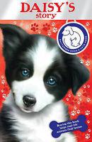 Battersea Dogs & Cats Home: Daisy's Story, Clarke, Jane