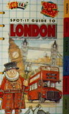 Fun Fax: Spot-guía de TI a Londres Pb Libro ** nuevo **