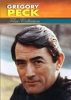 Gregory Peck - The Collection (DVD, 2003)