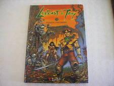LANFEUST DE TROY TOME 2 THANOS L'INCONGRU ANNEE 1996