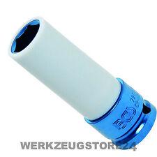 """BGS Kraft-Schoneinsatz 12,5 (1/2"""") - 17 mm - 7201 - Steckschlüsseleinsatz, Felge"""