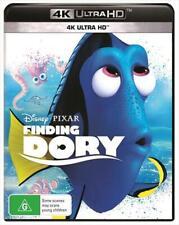 Disney Finding Dory 4k UHD Blu-ray