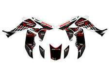 Honda TRX450R TRX 450 2006 /2014 full ATV graphic kit decals stickers 06/14 STIC