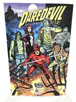 Daredevil by Mark Waid Volume 7 Collects #31-36 Samnee Marvel Comics TPB New
