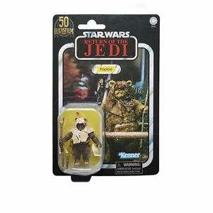 """""""IN HAND"""" HASBRO STAR WARS THE VINTAGE COLLECTION 3.75"""" PAPLOO ACTION FIGURE"""