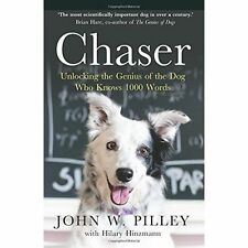 Chaser: Unlocking the Genius of the Dog Who Knows 1000 Words-ExLibrary