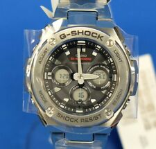 CASIO GST-W310D-1AJF G-Shock G-Steel Solar Watch Japan Domestic Version New