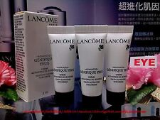 Lancome Genifique Yeux Youth Activating Eye Cream ◆3mlx3◆ BOXED / FREE POST! *