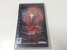 SPIDER-MAN 3 . Pal España...Envio Certificado..Paypal