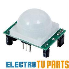 Pyroelectric IR Infrared PIR Motion Sensor Detector Module HC-SR501 Arduino PI