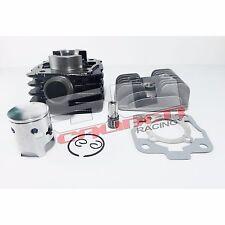 KTM 50 Air Cooled Top End Cylinder Kit 2001 2002 2003 2004 2005 2006 2007 2008