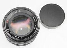 Contax 50mm f1.4 Planar  #6046516