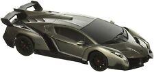 Escala 1/24 Lamborghini Veneno Control Remoto De Radio Para Automovil Deport.
