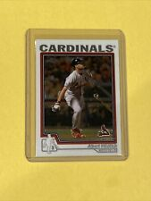 2004 Topps Chrome #40 Albert Pujols