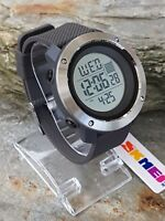 SKMEI Mens 1268 Grey Military Style Army Walking Sports Waterproof Watch