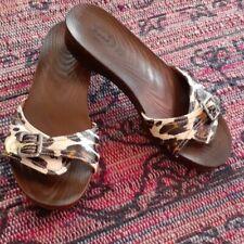 Dr Scholl's sandals 10
