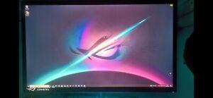 "Acer Predator X27 P 27"" IPS LED Gaming Monitor - Black"