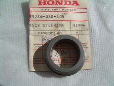 53216-030-305 NOS Honda steering cone, bearing race C70 CT90 S65 CM91