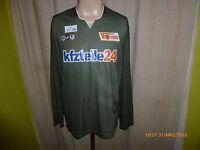 "1.FC Union Berlin DoYou Football Langarm Trikot 2010/11 ""kfzteile24"" Gr.M"