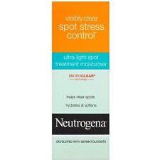 Neutrogena Gesichtspflege gegen Akne & unreine Haut