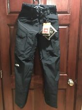 MSRP $499.00 The North Face Men's Industry Gorgo Pant Gore-Tex TNF Black