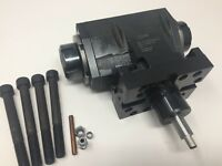 Command Radial Drilling and Milling Holder - Mori Seiki NZ Drive Coupling