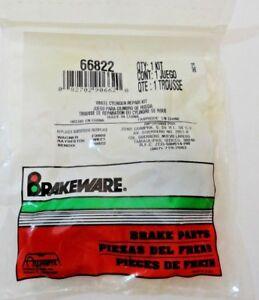 Drum Brake Wheel Cylinder Repair Kit-Wheel Cylinder Kit Brakeware 66822
