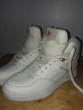 175d8ad6290 RARE VINTAGE 1980 S REEBOK BB 4600 ULTRA BASKETBALL HIGH sz 7 og