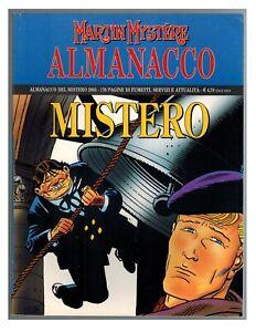 Martin Mystere Almanacco del Mistero 2003 Bonelli Zancanella