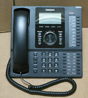 Samsung OfficeServ SMT-i5220S Internet Telephone Phone PoE With Handset & Stand