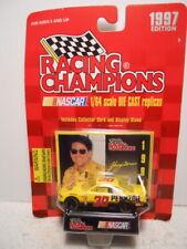1997 Johnny Benson 1:64 Pennzoil Pontiac Die Cast Stock Car (E)