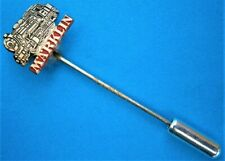 AR941* Vintage Marklin Locomotives Train Railway lapel tie pin collectable badge