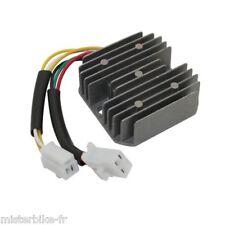 Régulateur de tension de qualité Sym Joyride Superduke 125 150 4t LC (6 fils )