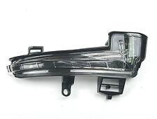 espejo exterior INTERMITENTE LED retrovisor con derecho SKODA Superb III 3v