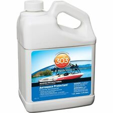 Marine Protectant UV Vinyl Cleaner Plastic Rubber Leather Protection Non Greasy