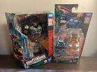 Transformers Earthrise War For Cybertron Trilogy Decepticon Fasttrack Bundle New
