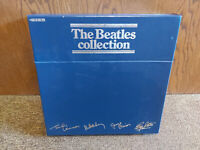 The Beatles - The Beatles Collection only the Box nur die leere Box
