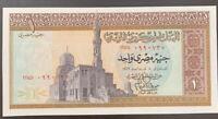 Egypt One Pound