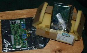 Hydraulic valve, Amplifier card, Voac, 9120, New, Rexroth, Parker, Atos