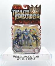 Soundwave Deluxe New ROTF Revenge of the Fallen Transformers 2009 Hasbro