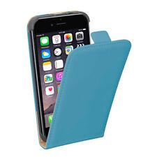 50160674 Pedea Flip Cover Premium für Apple iPhone 6 Sky Hellblau