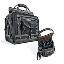 Veto Pro Pac Laptop XLT Tool Carry Bag & Heavy Duty Clip On Belt Tech Pouch TP3