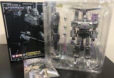 Transformers Masterpiece Megatron MP-36 Takara 🇺🇸 US Seller MP36