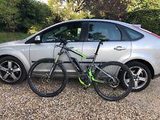 Haibike E Mountain Bike X Duro 5.0 Full Severn