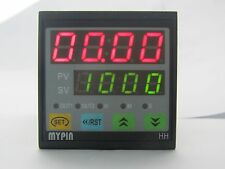 12-30VAC/DC Digital timer 4 Digitals Relay Time Delay Relay  HH4E-4RN 48X48nm